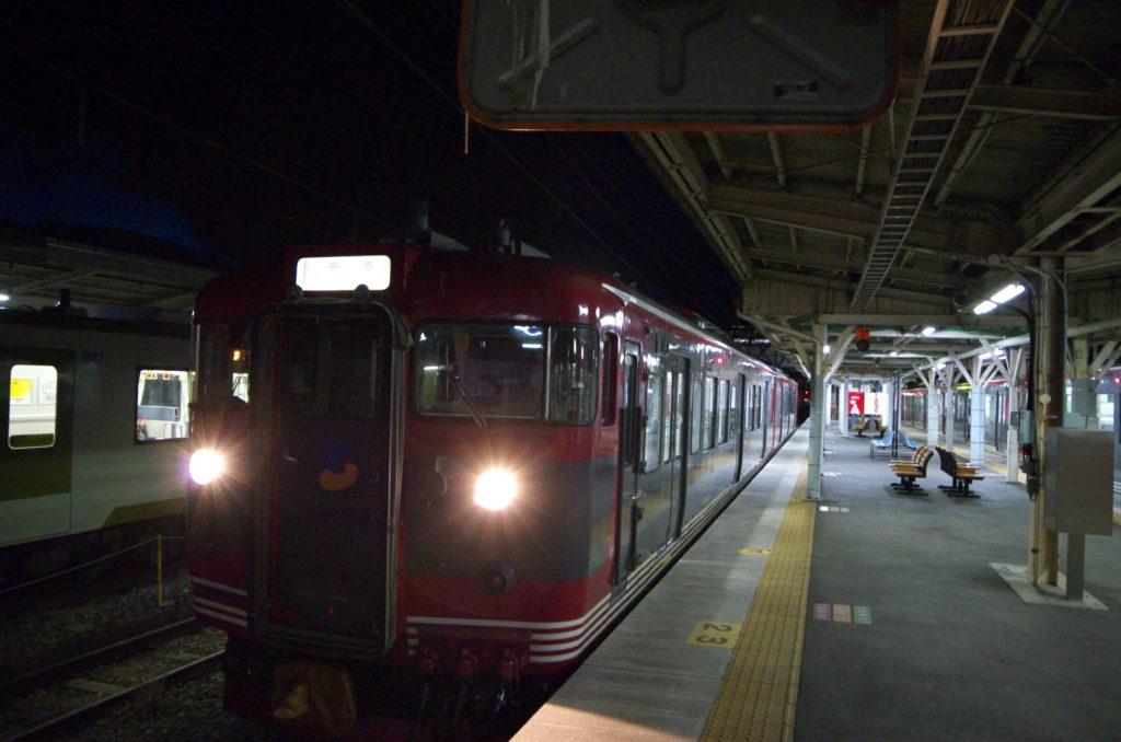 しなの鉄道115系(しなの鉄道色)