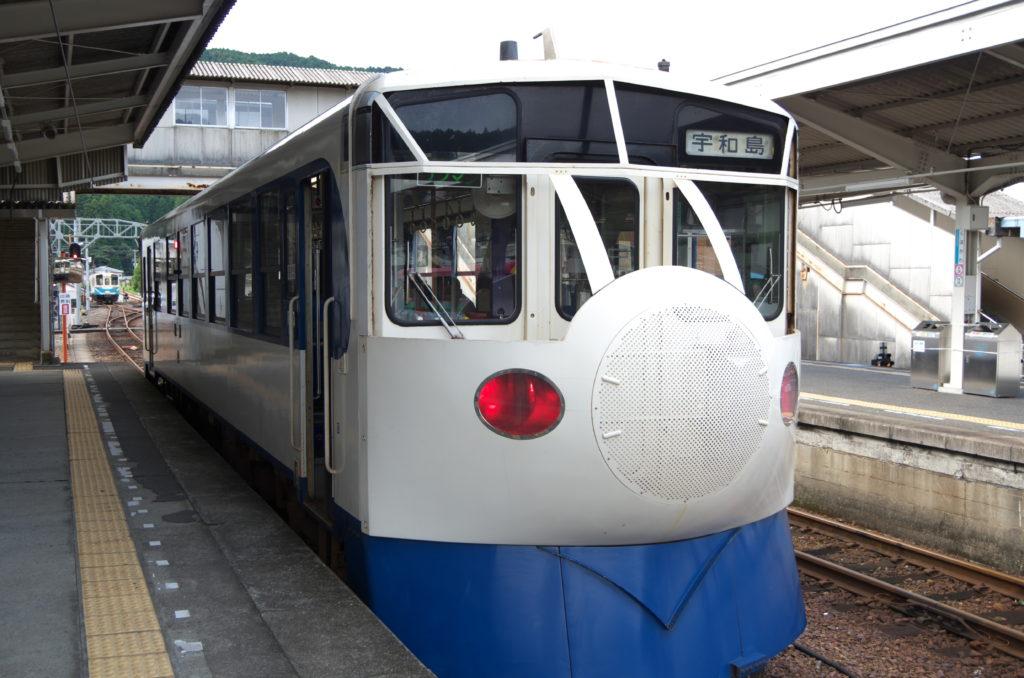 四国新幹線(鉄道ホビートレイン)